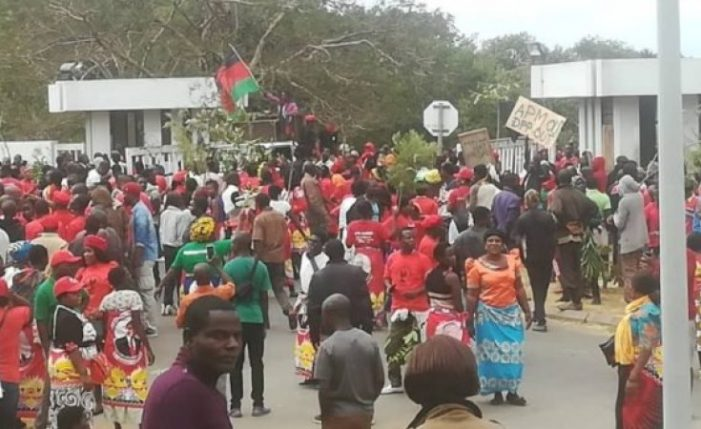 Malawi's Own Soft Coup