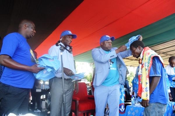 350 MCP members join DPP in Chikwawa