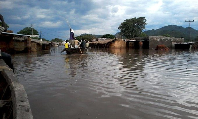 Chief Lundu Accuses Illovo Of Worsening Floods