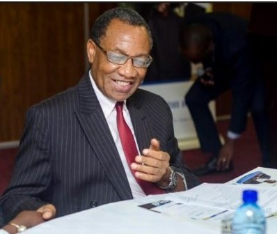 Freedom At Last For Malawi Industrious Banker Thom Mpinganjira