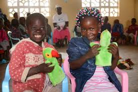 Government to Construct Over 250 Early Childhood Development Centres