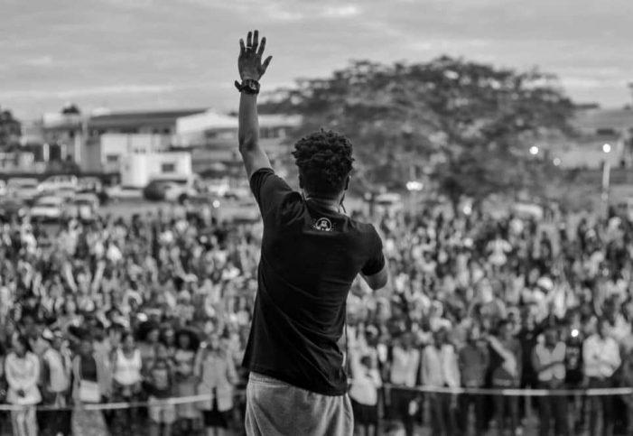 Gospel Musician Embarks On Evangelism Tour