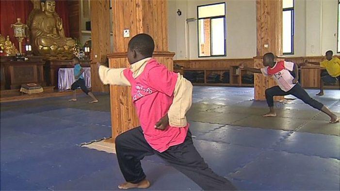 Wushu Decries Low Funding Levels