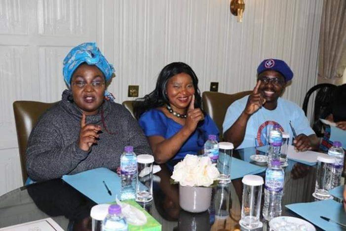 DPP-UDF Alliance Excites DPP-UK Wing