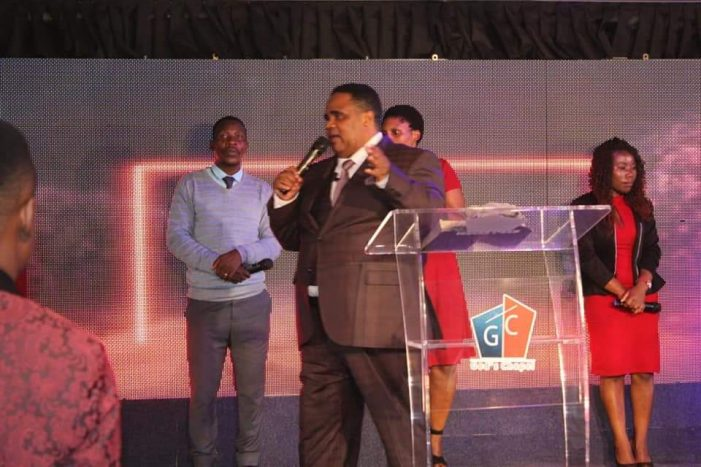 Pastor Salanje Prophecies Doom for MCP, UTM