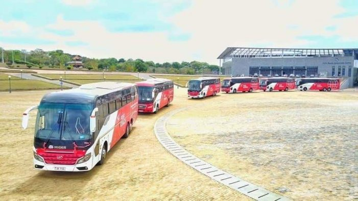 Malawi Posts Buses To Resume Operations On Friday