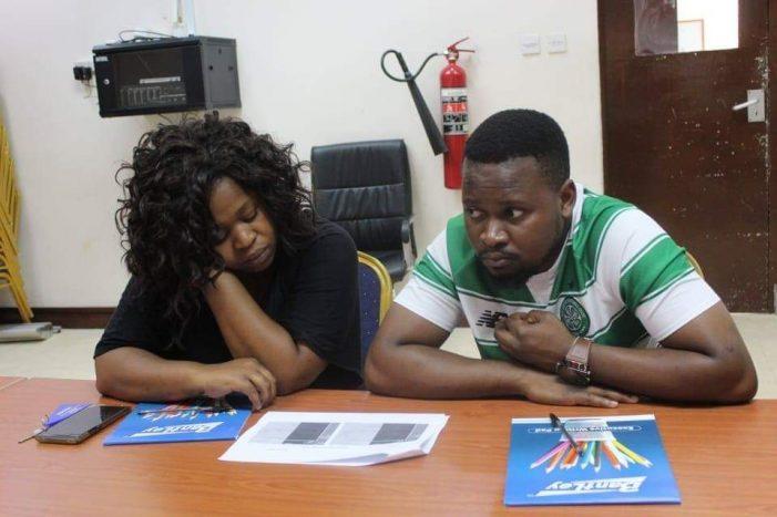 Rising the Bar: Secondary School Teachers Undergo CAF D Coaching Course