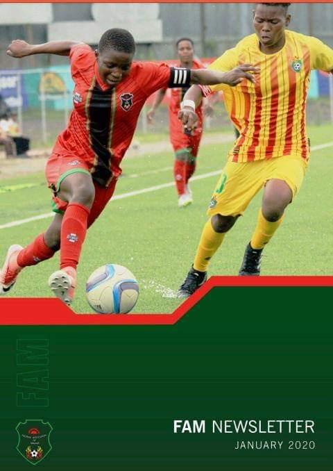 FA Malawi Unveils Online Newsletter