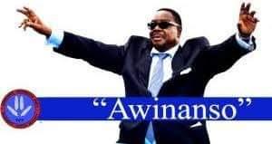 Congratulations…..But APM Awinanso!