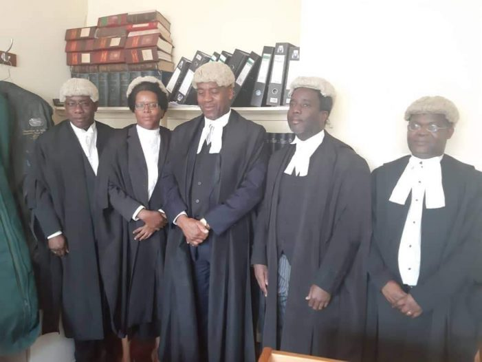 Presidential Elections Judgement Comes Into Question: The Case Of Hi5 Judges