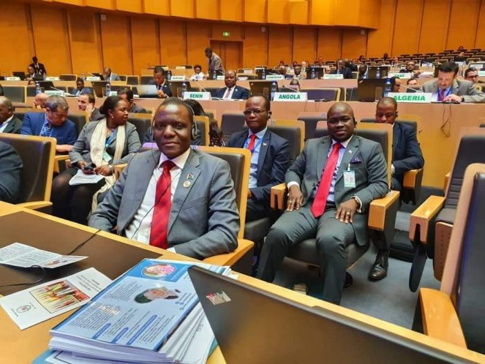 Malawi Elected Into African Union Peace, Security Council