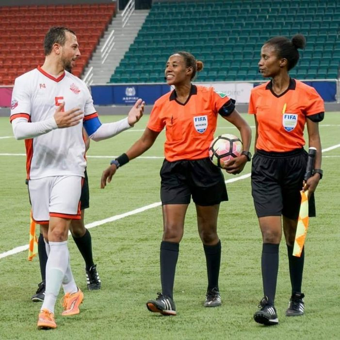 Malawian Female Referee to Attend VAR Course in Morocco