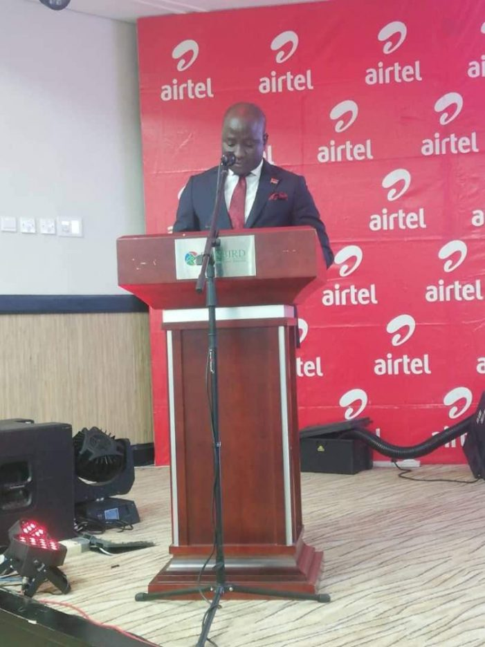 Govt Commends Airtel Malawi for Listing on Stock Exchange