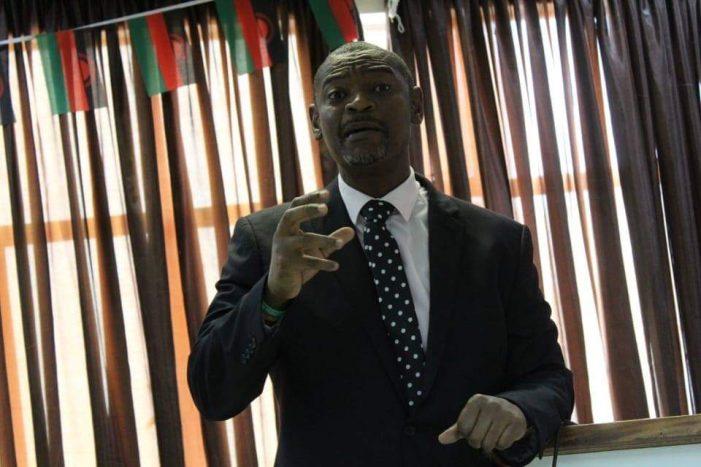 Malawi Coaches Urged to Embrace Technology