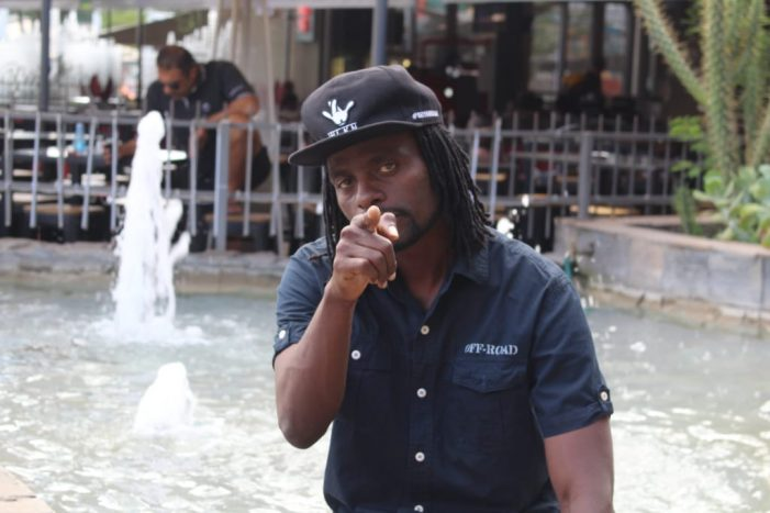 Dancehall Artist Binge Releases Malawi Okoma