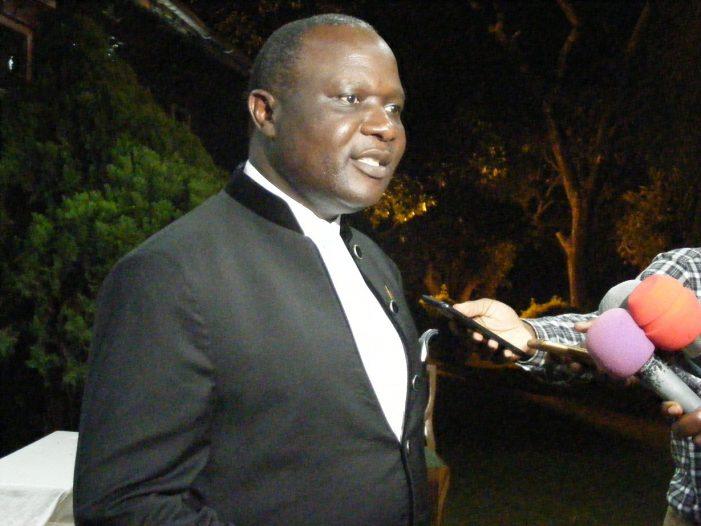 Blantyre Synod Makes Face Masks Mandatory