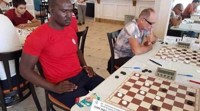 ADMA Impressed with Southern Region Draughts League Progress