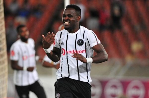 Gaba's Brace Fires Pirates To Victory