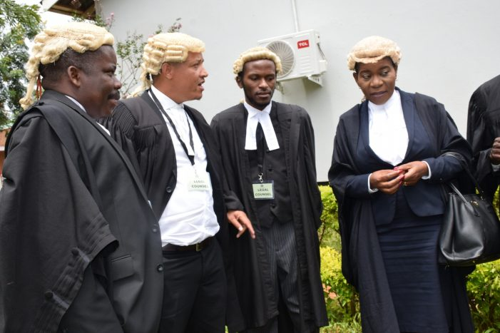 Eight Days to Determine Results Not Adequate Enough-Judge