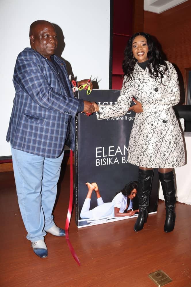 Malawian Author Bisika Banda Launches 'Inside You' Book