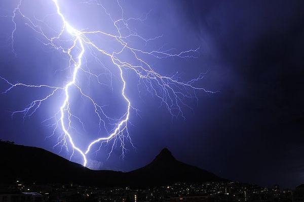 Lightning Strikes Kill  12 People – DoDMA