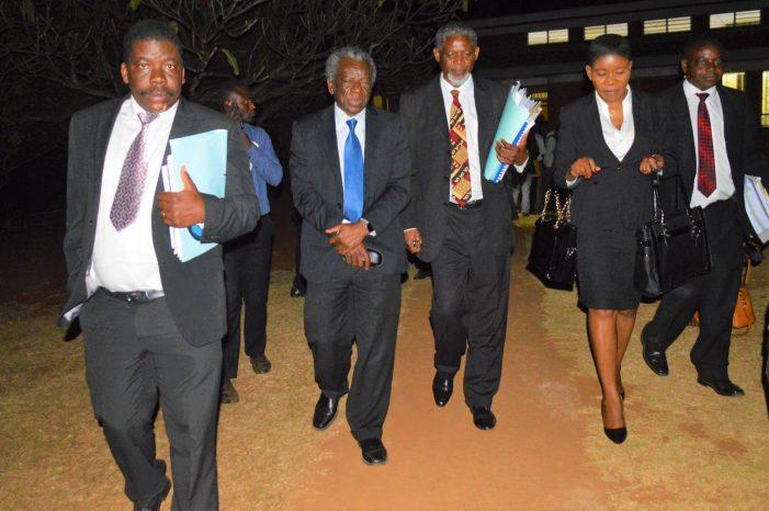 Taxpayers to Pay Chakwera, Chilima Lawyers Over MK 5billion