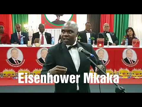 Govt Reacts to Mkaka's Reckless Remarks; 'Mutharika Remains President of Malawi'