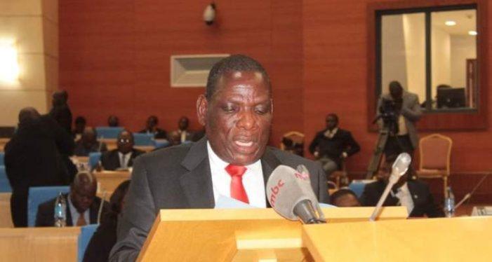 Parliament Passes  K1.8 Trillion Revised Budget