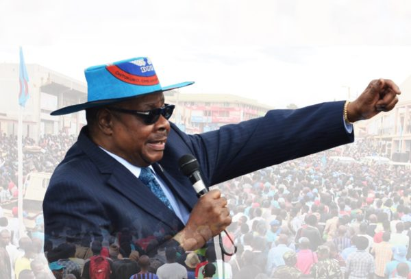 Malawi Infested With Most Corrupt Judiciary…But APM Will Win With Landslide