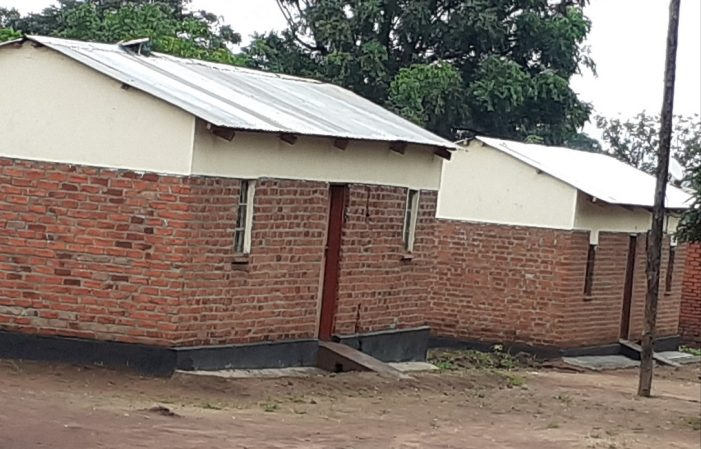 Nkhoma Synod Renovates Teachers' Houses
