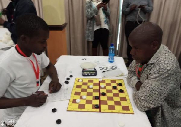 Malawi to Have National Draughts League