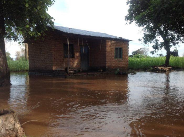 MET Forecasts Dry Spells, Floods
