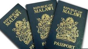 Immigration Dept Issues 3,000 E-Passports