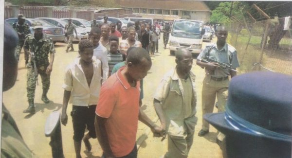 RENAISSANCE: Oops!MCP Turns Nsundwe 'Barracks Into  Modern Day Version of MYP