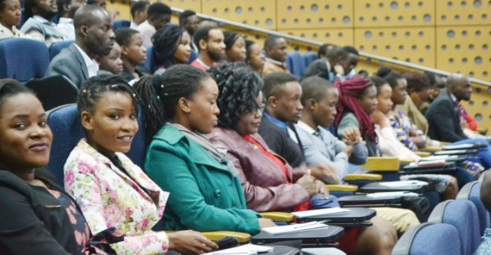 Young People Key in Achieving Sustainable Development Goals