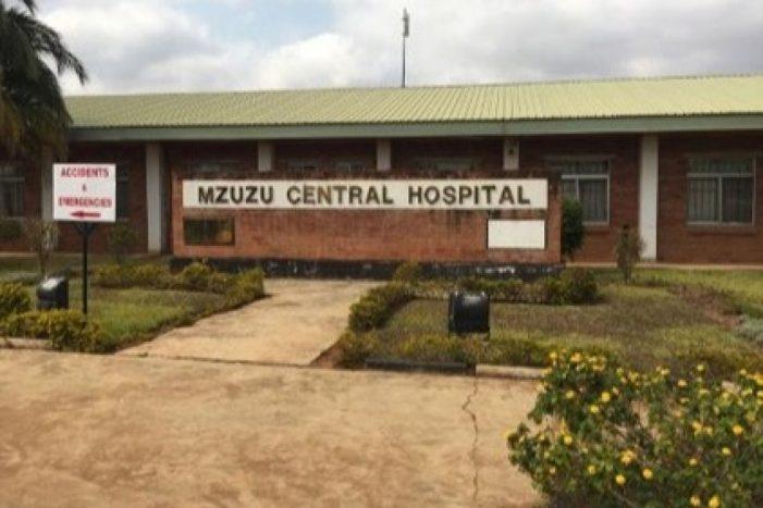 Mzuzu Central Hospital In Glaucoma Awareness Week