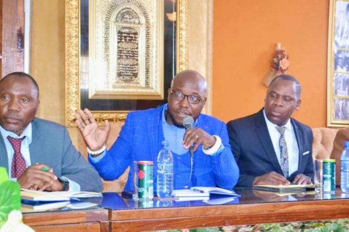 Malawi Lawyers Backs Police Over HRDC Arrest