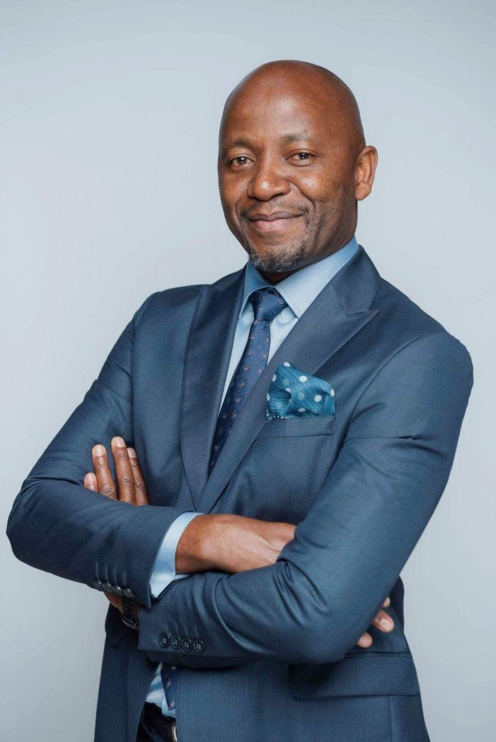 Standard Bank's Madinga Unveils New Insurance for SMEs