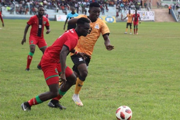 Flames AFCON Qualifiers Hits Snag