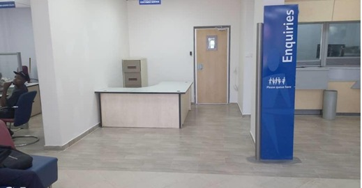 Standard Bank Opens Executive Banking Suite at Mzuzu Main Branch