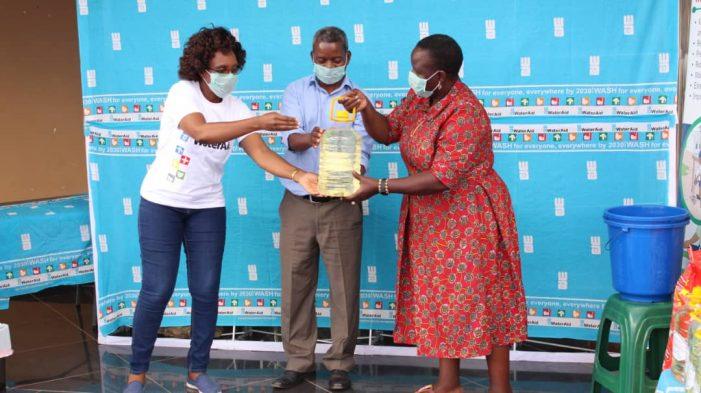 WaterAid In Malawi Responds To Coronavirus Threat