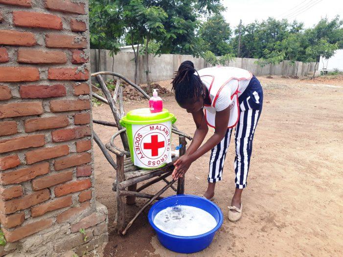 Make Hand Washing with Soap a Habit, Malawians Urged