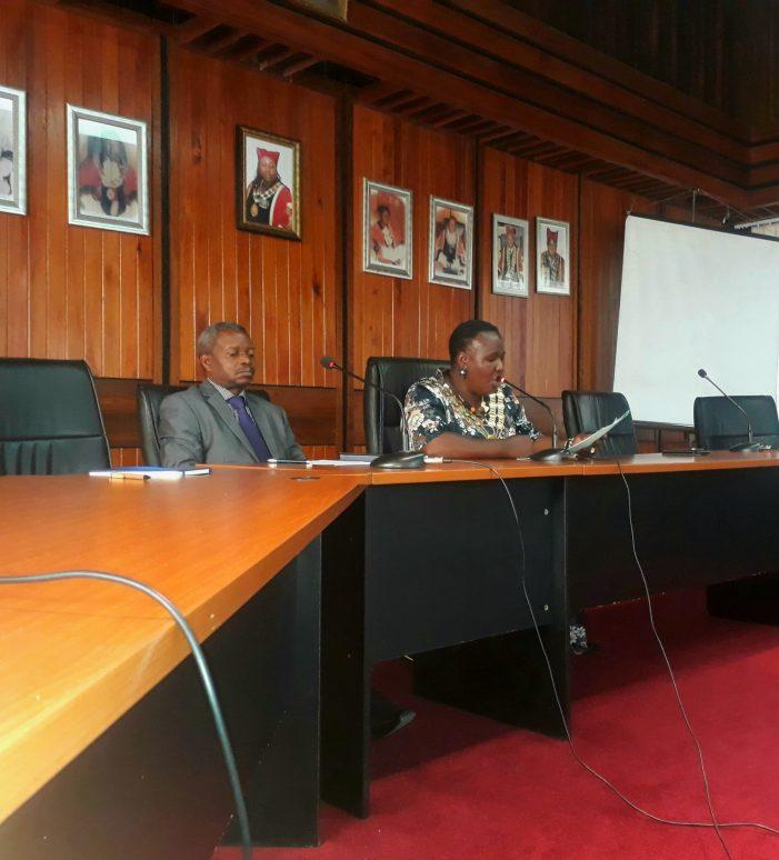 Lilongwe City Council introduces stringent measures to prevent Coronavirus