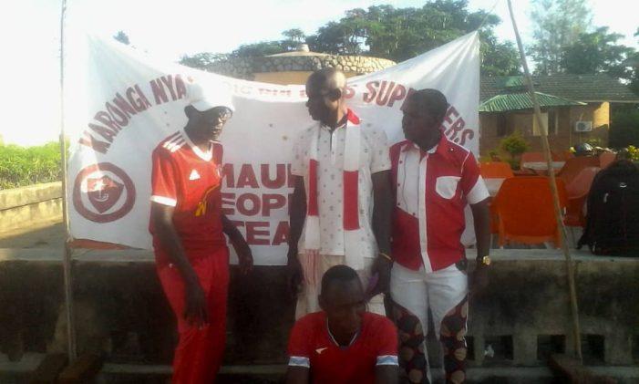 Karonga Fans Pledge Loyalty to Nyasa Bullets