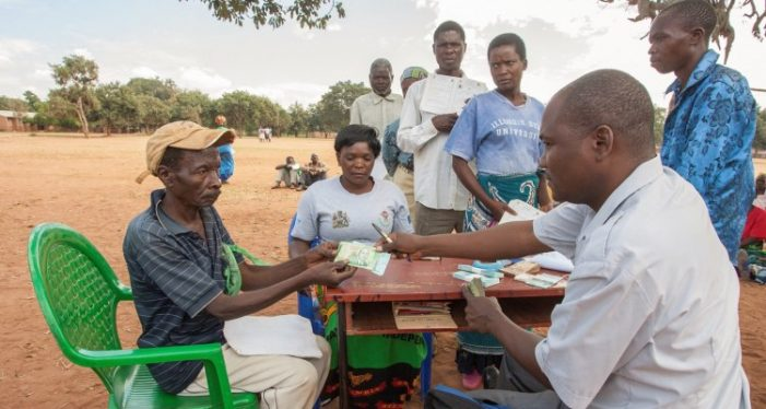 ITSANANA: MK20 Billion Ready For Covid- 19 Urban Cash Transfer