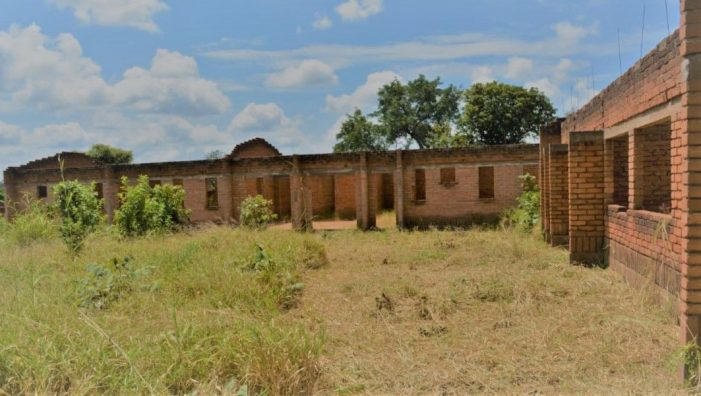 Govt To Resume Construction Of Kanyenga Health Facility in Mangochi