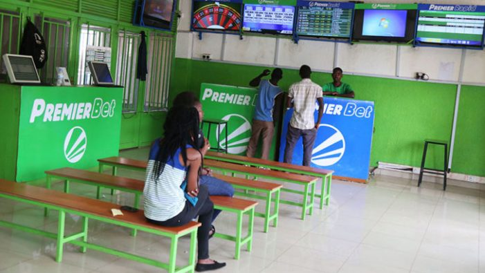 Coronavirus Affects Sport Betting