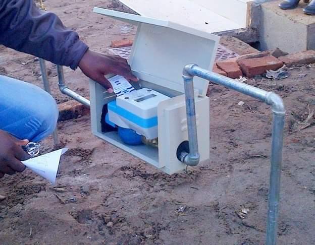 Northern Region Water Board Installs Over 4,000 Pre-Paid Meters