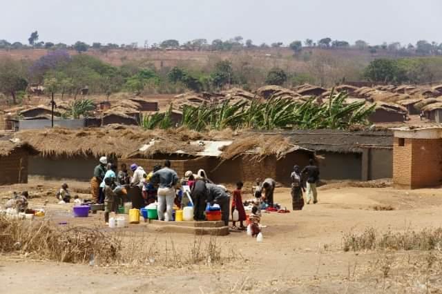 No Covid-19 Case At Dzaleka Refugee Camp in Dowa