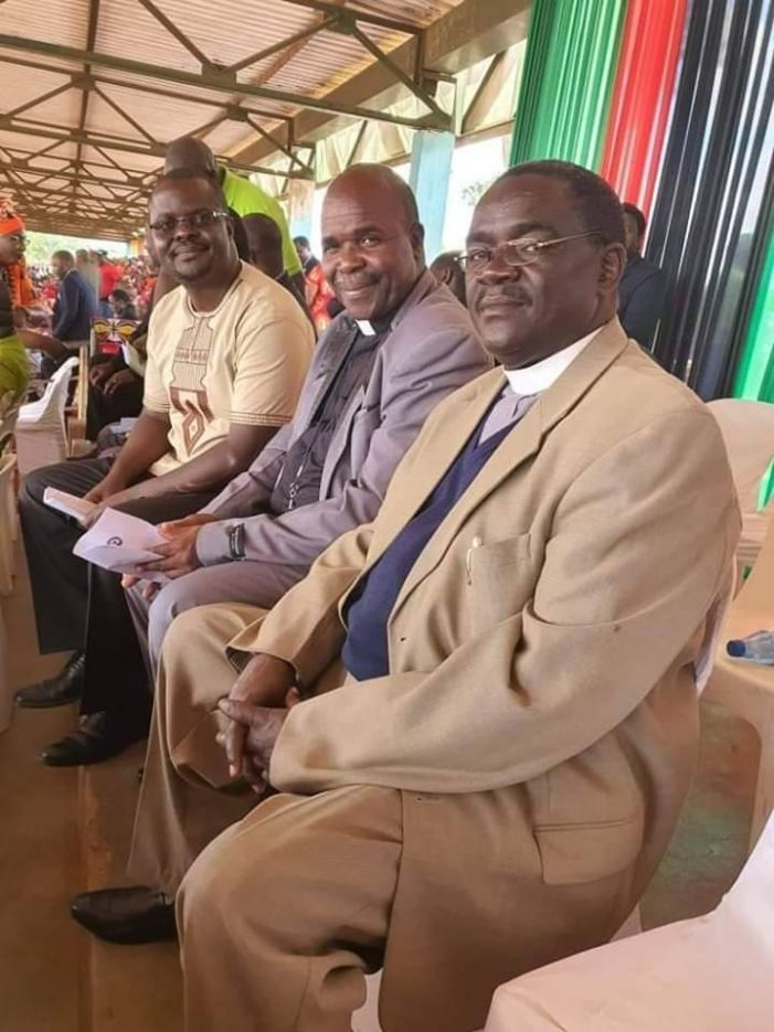 Churches Urged to Stay Away From Partisan Politics